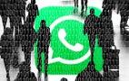 Image - Hallan un fallo en WhatsApp que facilita infiltración en conversaciones en grupo
