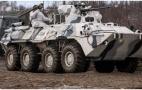 Image - El transportador blindado BTR-82A en 60 segundos: un heredero digno de la URSS