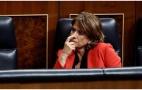 Image - La política en España: Villarejo, Robles, Belloch, Garzón y el quinto elemento: Dolores Delgado