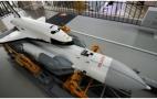 Image - Rusia considera construir un avión cohete con un motor nuclear